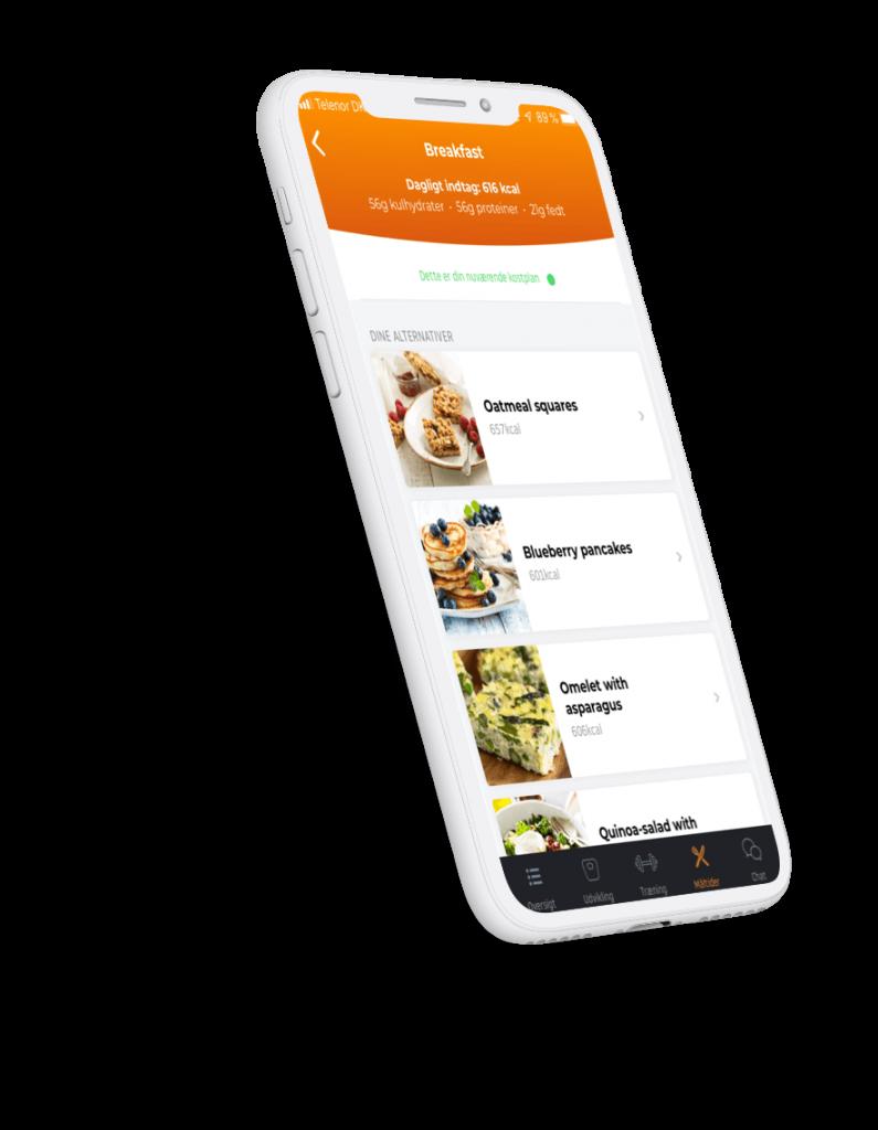 Zenfit App